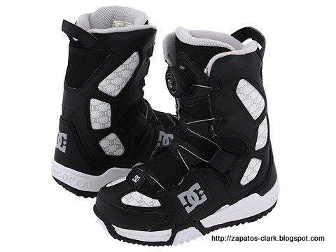Zapatos clark:clark-750657