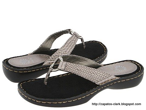 Zapatos clark:clark-750655