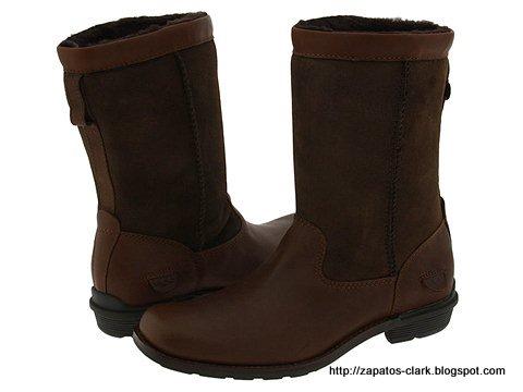 Zapatos clark:zapatos-750660