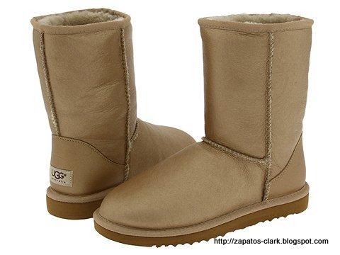 Zapatos clark:clark-750661