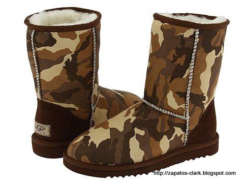 Zapatos clark:zapatos-750662