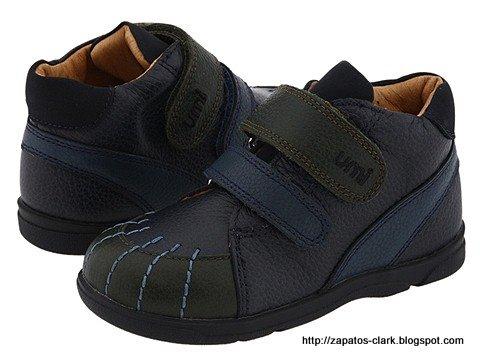 Zapatos clark:clark-750681