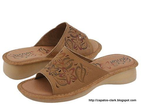 Zapatos clark:clark-750716