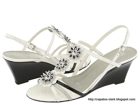 Zapatos clark:clark-750718