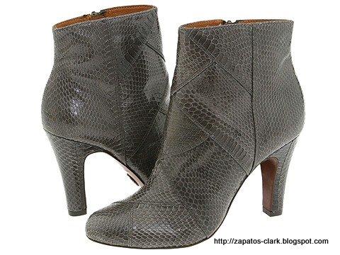 Zapatos clark:clark-750719