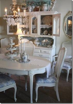 decoracao-provencal-sala-de-jantar