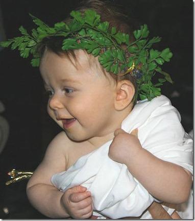 disfraces divertidos para bebé  (10)