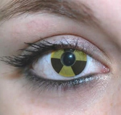 BioHazard Lens