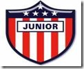 escudo de junior