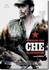 Че. Фильм 1: Аргентинец