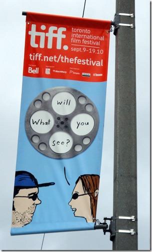 Начался Международный кинофестиваль в Торонто 2010-го года