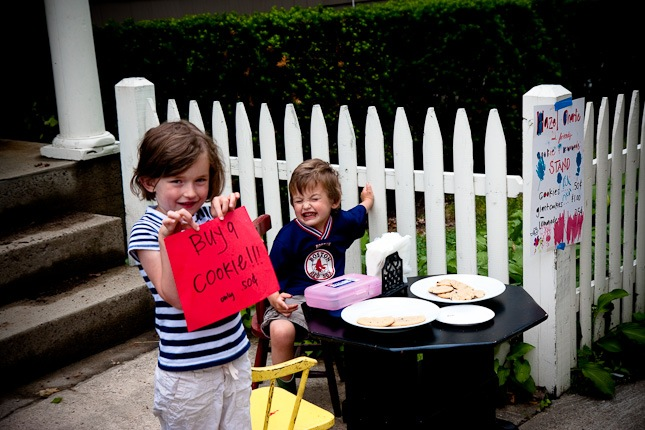 lemonade-cookies stand-3890