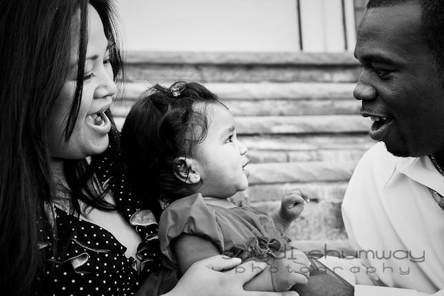 Baby Nina and Family-5927
