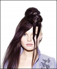 Animal hair 1