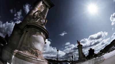 Paris Vol. 1 on Vimeo