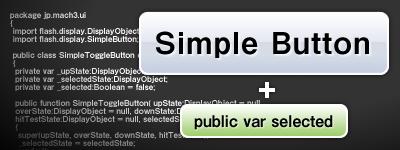 SimpleToggleButton