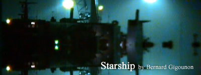 Starship on Vimeo