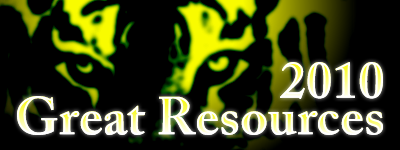 Great Resources 2010