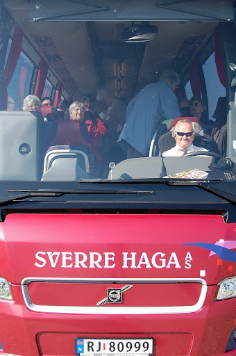 haga buss