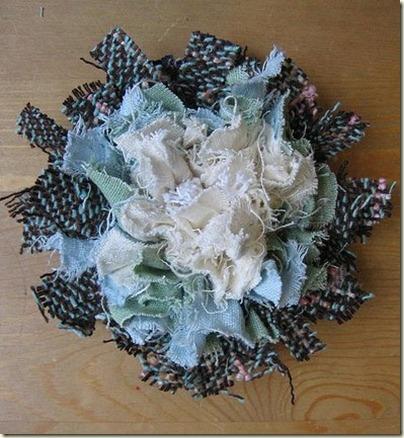 ragflowers