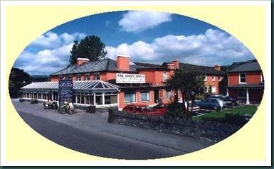 Abbey Hotel Ballyvourney hotel1