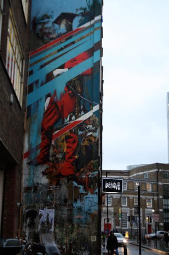 Random London