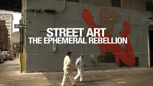 Street Art doc
