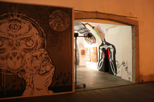 Cascais ArtSpace 2010