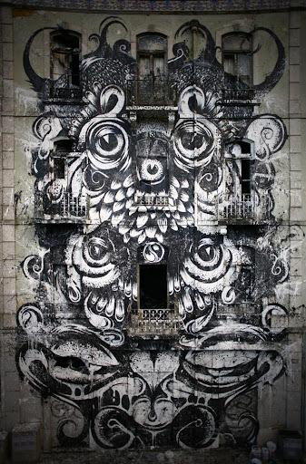 Vertigo by Paulo Arraiano