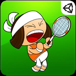 Cover art Chop Chop Tennis