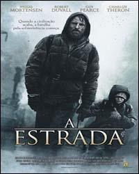 Download Filme A Estrada Dublado e Legendado DVDRip 2010 Poster