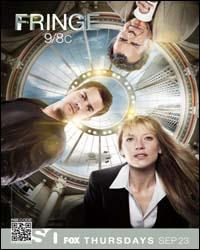 Fringe 3 Temporada 9 Episódio