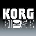 KORG KIOSK icon