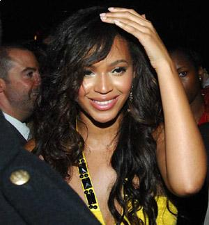 Afro American Hair
