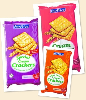 View FP Cream Crackers