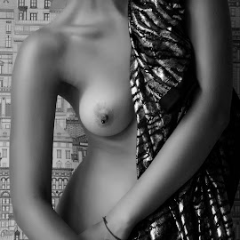 by Alan De Yeap  - Nudes & Boudoir Artistic Nude