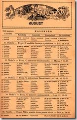 Am. august