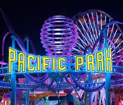 Copia di pacific park
