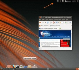 winpanel barra de icones ubuntu 10.10