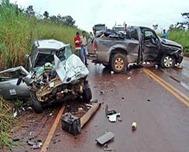acidente de automovel - carro - transito