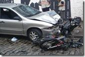 acidente transito