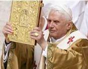 Papa Bento XVI - Doutrina católica