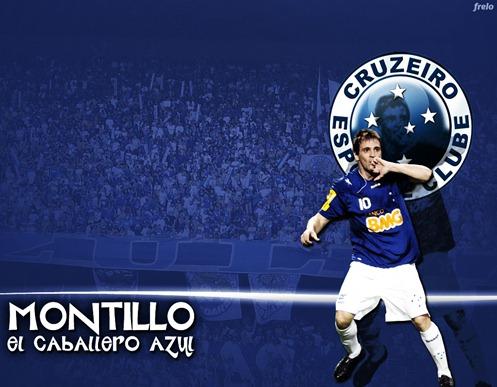 Cruzeiro Montilo jogador 1024x768