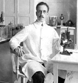 Carlos Justiniano Ribeiro Chagas medico cientista bacteriologista descobriu mal de chagas tripanosoma cruzi mineiro - witian blog