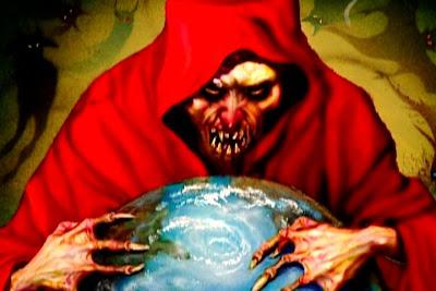 Apocalipsis - Ejercito de Satan Satan%201