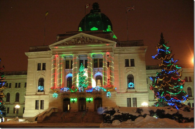 Christmas and Regina 2010 013