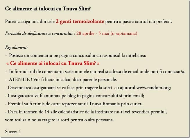 concurs Tnuva