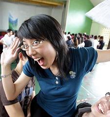 Gladys Tan Yee Kim Pelajar Terbaik SPM 2009