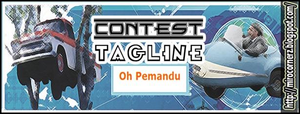 contest OhPemandu