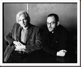 Assange & Daniel Schmitt